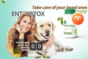 Enterotox: ¡Pastillas orgánicas que abordan los parásitos y fortalecen la inmunidad en 2021!