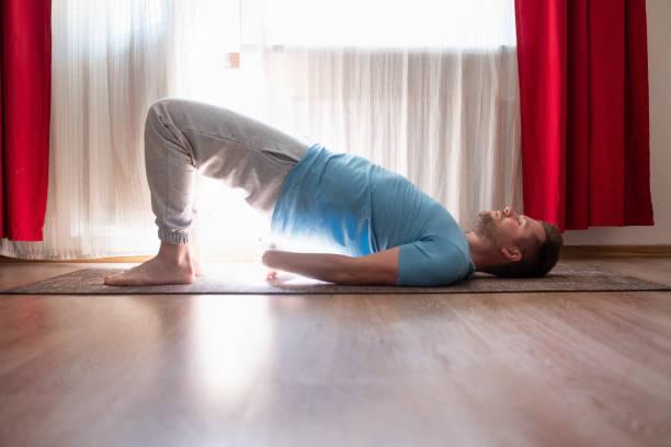 ejercicios de próstata en casa