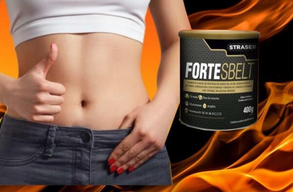 Forte Sbelt precio Colombia