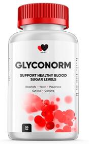 GlycoNorm capsulas Peru