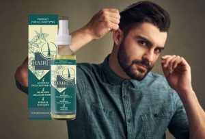 HairEx Revisión : haga que su cabello crezca más grueso y despierte su belleza en 2021