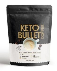 Keto Bullet cafe España