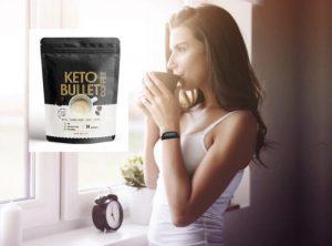 Keto Bullet Café – ¡Suplemento orgánico para bajar de peso! ¿Funciona – Precio y opiniones de los clientes en 2021?