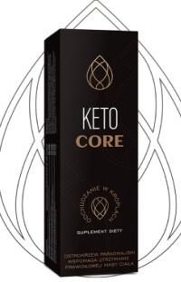 Keto Core Gotas España