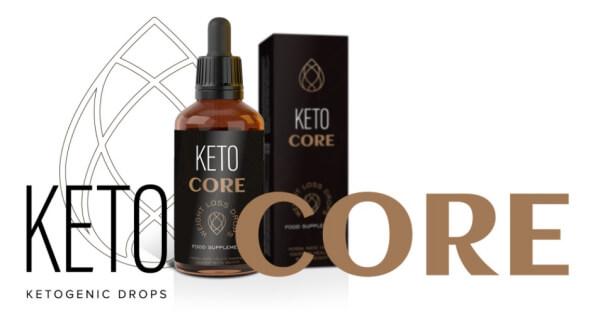 Keto Core gotas precio España