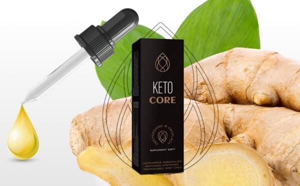 composición ketocore