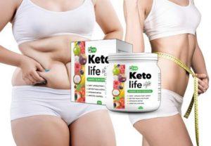 KetoLife Solución de pérdida de peso : precio increíble y excelentes testimonios en España