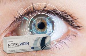 Noprevidin – ¡Dispositivo innovador para una visión nítida! ¿Precio y opiniones de los clientes?