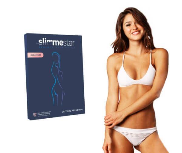 Slimmestar perfect skin patch COMENTARIOS Y OPINIONES España