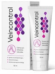 veincontrol para varices gel Colombia 50 ml