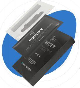 Whitify Tiras Revisión: tiras para blanquear los dientes que eliminan años de manchas en solo unos días y brindan una sonrisa más blanca y brillante en 2021