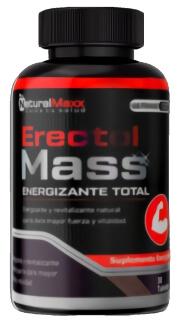 Erectol Mass Pastillas Peru