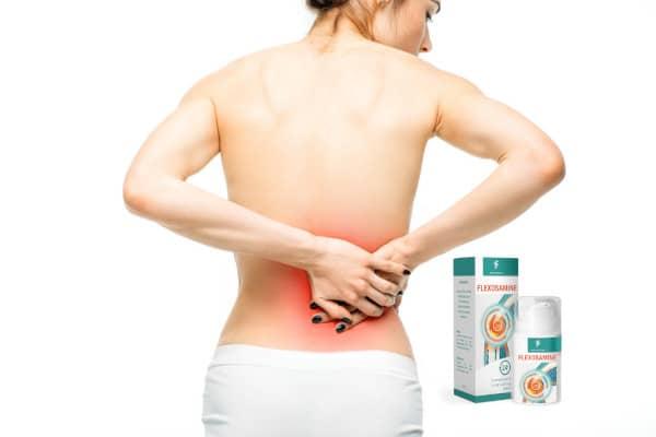 flexosamine crema que es dolori articulari espana