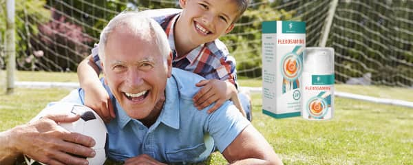 flexosamine precio espana farmacia mercadona crema dolori