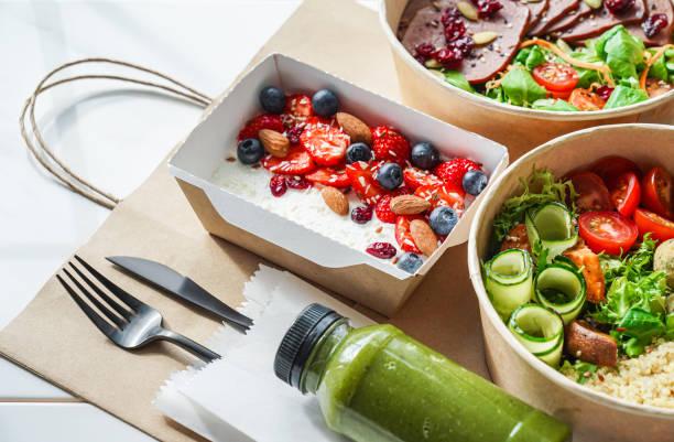 Alimentos para la hipertensión, comida de verano