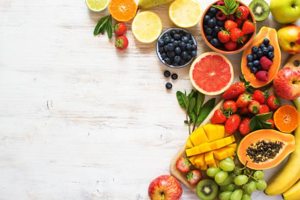 comida de verano para la hipertensión