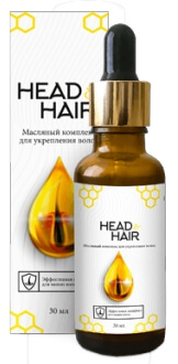 Head&Hair Oil España