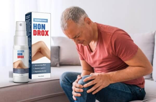 HONDROX COMENTARIOS Y OPINIONES
