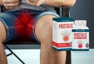 Prostalis Cápsulas para un soporte prostático completo a un precio económico en España (+ comentarios de clientes)