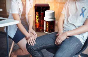 Repcer – Biogotas eficientes contra la prostatitis.