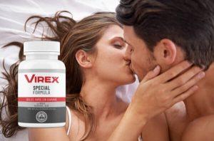 Virex Cápsulas – Bomba que la virilidad, la masculinidad, y la potencia con cápsulas naturales en 2021!