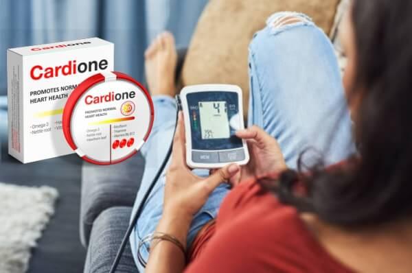 CardiOne - ¿Precio en España?