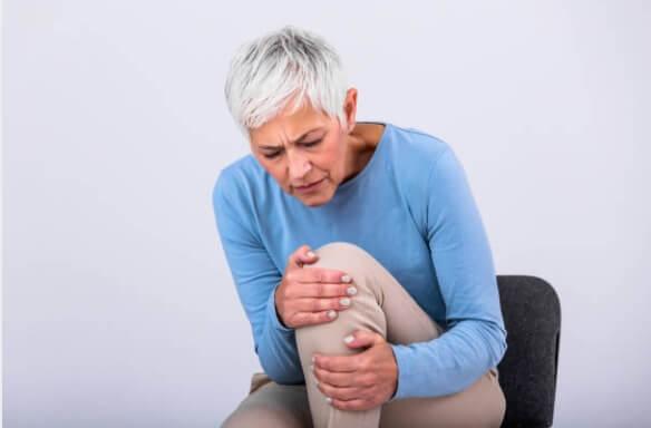 ¿Osteoartritis de rodilla?
