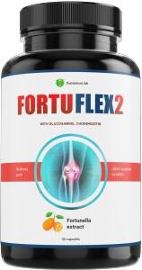 FortuFlex2 Cápsulas España