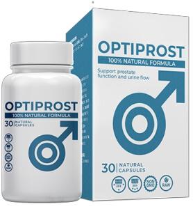 OptiProst pastillas Peru
