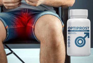 OptiProst – ¡Pastillas a base de hierbas contra la prostatitis! Opiniones y precio?
